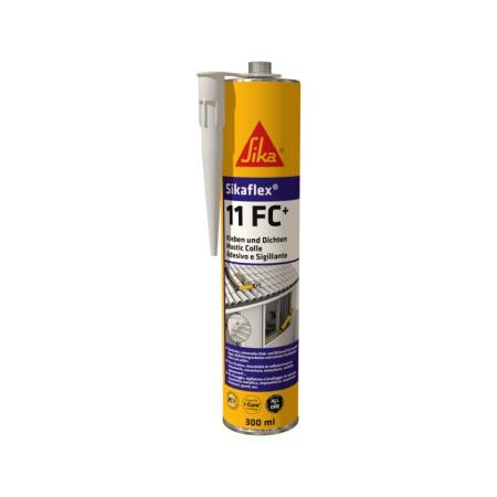 Sika 11 fc+ silicone adesivo