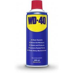 lubrificante spray WD/40