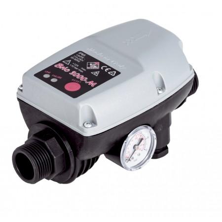 Presscontrol Brio 2000 M per il controllo elletropompe