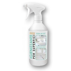 Igienizzante superfici Igien 20 top spray