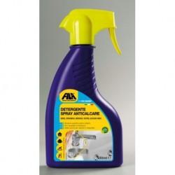 Detergente spray...