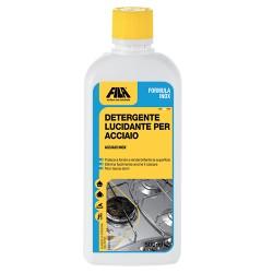 Detergente lucidante per acciaio FILA Formula inox