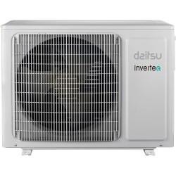 Climatizzatore Daitsu ASD9KI-DB monosplit 9000 btu linea respiro