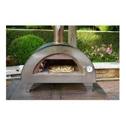 Forno per pizza Clementi clementino 60 x 40 a gas