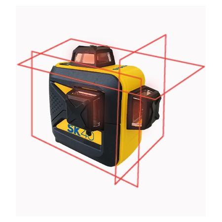 Tracciatore laser sk40 Spektra
