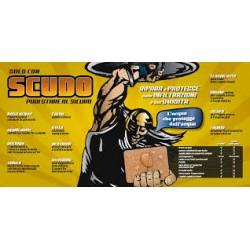 Geal Scudo impeamibillizante anti infiltrazioni 5 litro