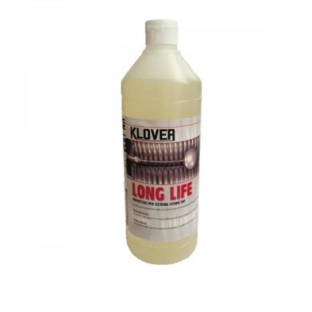Liquido protettivo corrosione Klover long life per sicuro top