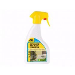 Detergente anti-alghe/muffa...