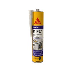 Sika 11 fc+ silicone...