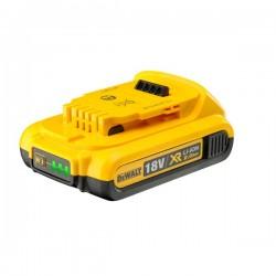 Batteria XR-litio DCB183 18v 2.0Ah